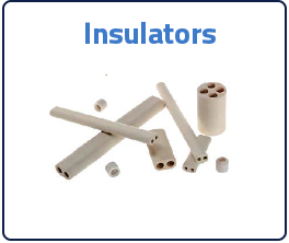 Insulators MENU