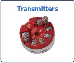 TransmittersMENU